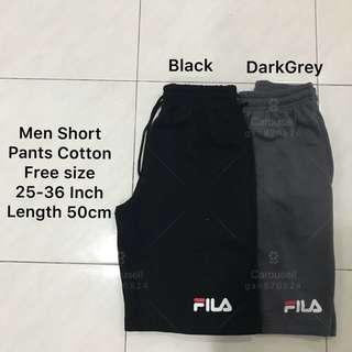 Fila Short Pants