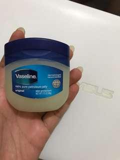 Vaselline petroleum jelly