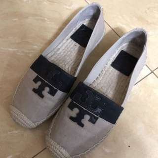 Tory Burch草鞋