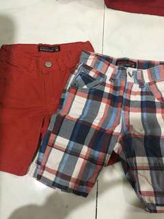 Shorts for kids (Grizzly Jeans)