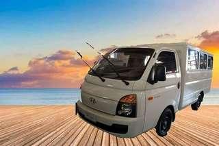 Hyundai L300