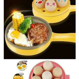 Multifunction Non-Stick Egg Fried Pan
