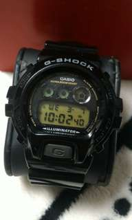 Casio G Shock DW6900