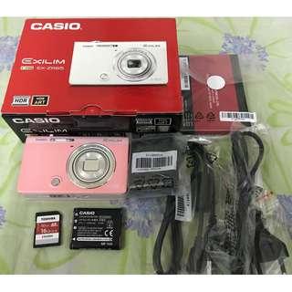 Casio EX ZR65