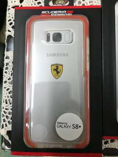Samsung Galaxy S8+ phone case 手機殼