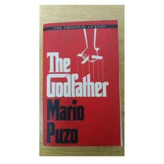 THE GOD FATHER _ MARIO PUZO