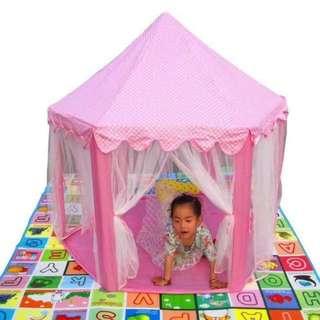 Kida tent