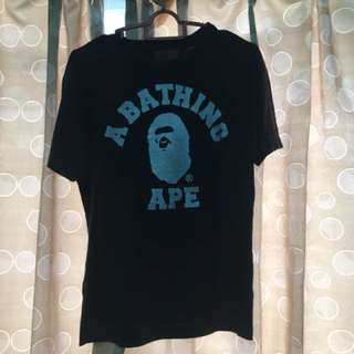 Bathing ape t