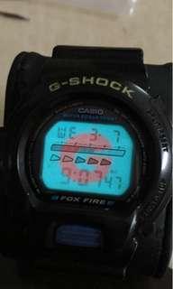 Casio G Shock DW6695