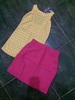 top+skirt