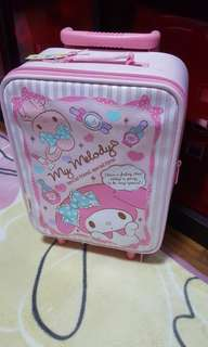 My Melody Mini Stroller Bag
