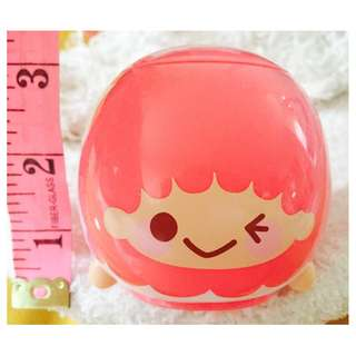 Sanrio Little Twin Stars - Container