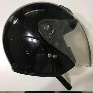 Motorcycle SUMO Helmet