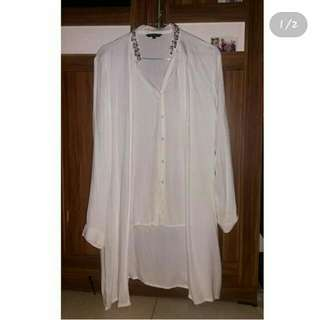 Long Shirt (The Ececutive)