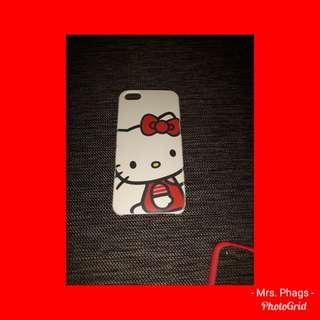 Iphone 5/5s Hello Kitty Case