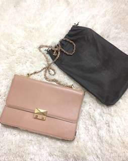 Authentic Charles &a Keith
