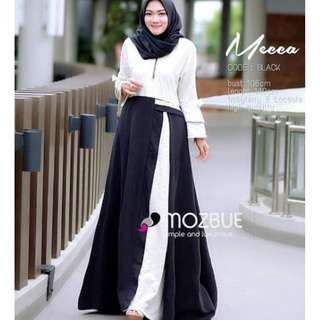 Rx. Mecca Dress Black, Navy, Torquise
