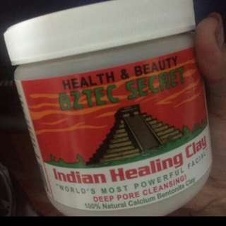 Aztec healing clay 50grams for 150