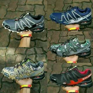 Adidas salomon import Quality
