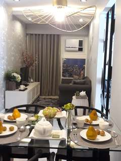 Chimes Greenhills Condo for Sale