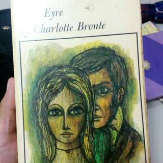 Clasic Novel: Jane Eyre
