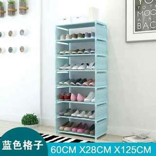 7 Layer Shoe Rack