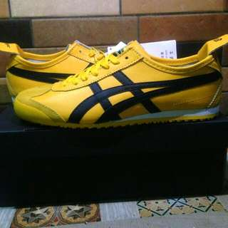 Onitsuka Tiger Original Kill Bill Edition