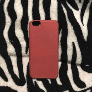 Iphone 6 thermal case