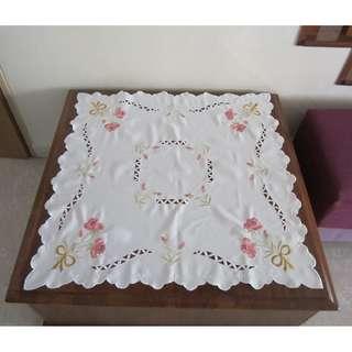 Table Cloth (Square)