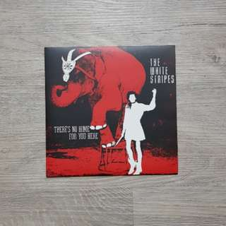 The White Stripes - There No Home For You Here