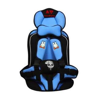 Baby Car Seat Safety Portable Tempat Duduk Bayi Dan Anak Annbaby