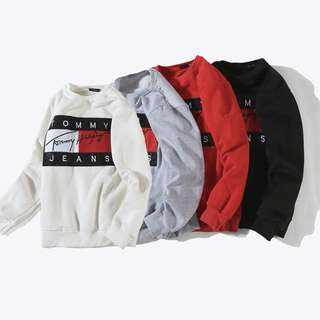•PO•Tommy Hilfiger Pullover