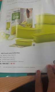 JUAL TUPPERWARE DISKON 20% ALL ITEM