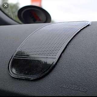 2pc car dashboard anti-slip mat FREE postage