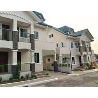 Ready-for-occupancy Duplex House SYNERGY VILLE Antipolo