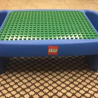 Lego Duplo Table