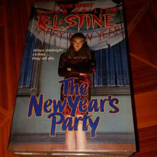 The New Year's Party