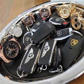 volkswaggen Car keys and Other cars keys available