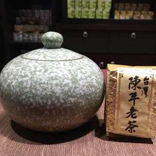 🚚 茶甕(聚寶盆)