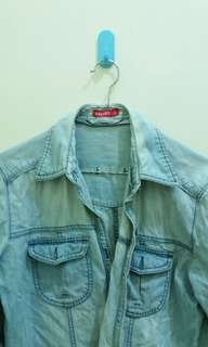 Denim Shirt Graphis