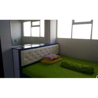 Unit Harian 2BR Full Furnish Dengan Design Yang Elegant