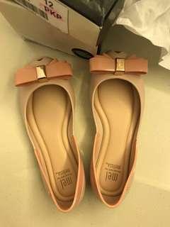 Melissa Shoes Girl USA12