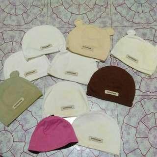 Infants cap