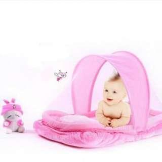 Kelambu baby+free bantal
