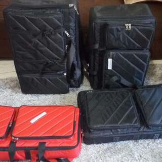 GigBags for Instruments and Equipement