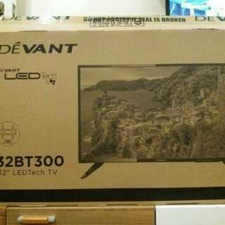DEVANT'32 LED TV (32BT300)
