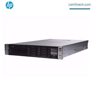 HP Proliant DL380p G8 2x Six Core Xeon E5-2620#2.0GHz 16GB RAM 2x 146GB 15Krpm 2x PSU
