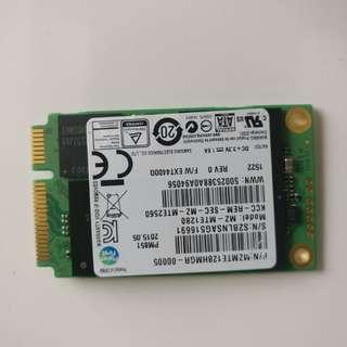 M-sata 128gb