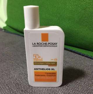 Anthelios XL, Tinted Fluid, SPF 50+, 50ML
