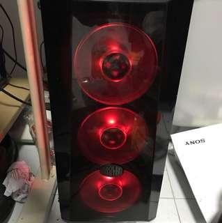 Selling gaming desktop